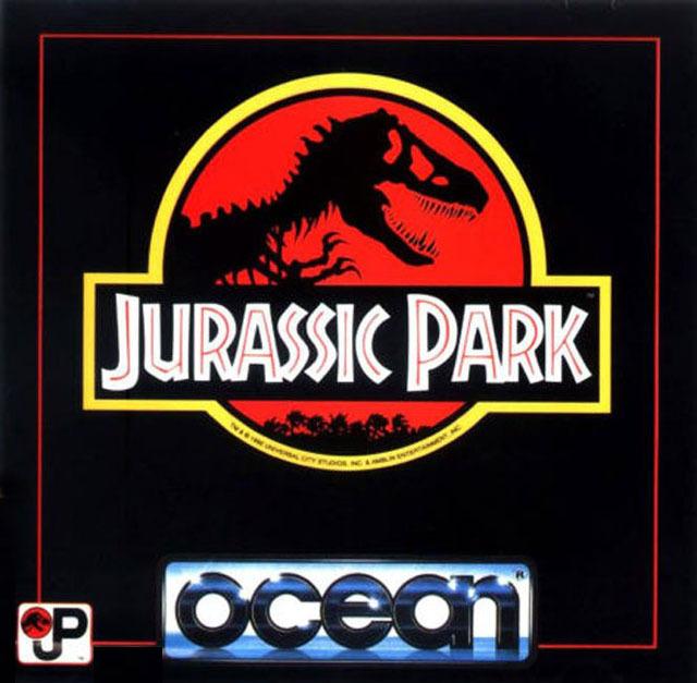 Jurassic park pc gb nes amg ms md snes gg mcd 1993 - Telecharger jurassic park 4 ...