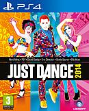 jaquette PlayStation 4 Just Dance 2014