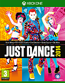 jaquette Xbox One Just Dance 2014