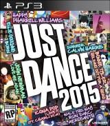 jaquette PlayStation 3 Just Dance 2015