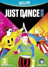 jaquette Wii U Just Dance 2015