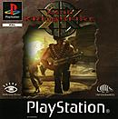 jaquette PlayStation 1 KKND Krossfire