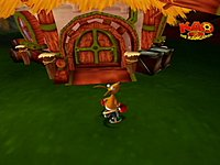 Kao The Kangaroo Round 2 PlayStation 2 69099140