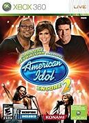 jaquette Xbox 360 Karaoke Revolution Presents American Idol Encore 2