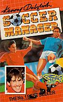 jaquette Amstrad CPC Kenny Dalglish Soccer Match