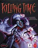 jaquette Mac Killing Time