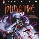 jaquette PC Killing Time