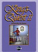 jaquette Mac King s Quest II Romancing The Stones Enhanced Edition