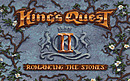 King's Quest II : Romancing the Throne Redux