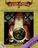 jaquette Amiga King s Quest III To Heir Is Human