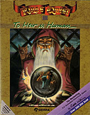 jaquette Atari ST King s Quest III To Heir Is Human