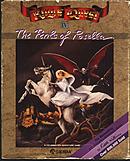 jaquette Amiga King s Quest IV The Perils Of Rosella