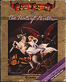 jaquette Atari ST King s Quest IV The Perils Of Rosella