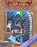jaquette Apple II King s Quest Quest For The Crown