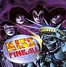 jaquette PC Kiss Pinball