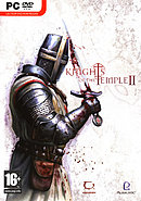 jaquette PC Knights Of The Temple II
