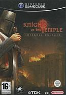 jaquette Gamecube Knights Of The Temple