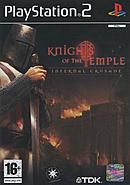 jaquette PlayStation 2 Knights Of The Temple