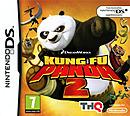 jaquette Nintendo DS Kung Fu Panda 2