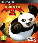 jaquette PlayStation 3 Kung Fu Panda 2