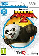 jaquette Wii Kung Fu Panda 2