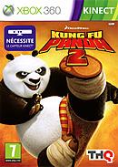 jaquette Xbox 360 Kung Fu Panda 2