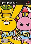 jaquette PlayStation 2 Kuri Kuri Mix