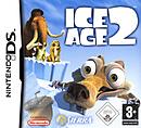 jaquette Nintendo DS L Age De Glace 2