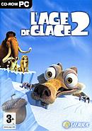 jaquette PC L Age De Glace 2