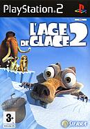 jaquette PlayStation 2 L Age De Glace 2
