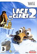 jaquette Wii L Age De Glace 2