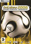 jaquette PC L Entraineur 2006