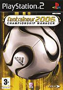 jaquette PlayStation 2 L Entraineur 2006