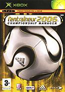 jaquette Xbox L Entraineur 2006