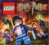 jaquette iOS LEGO Harry Potter Annees 5 A 7