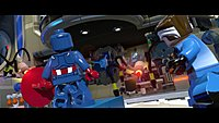 LEGO Marvel Super Heroes images 43