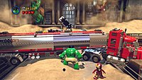 LEGO Marvel Super Heroes screenshots 1