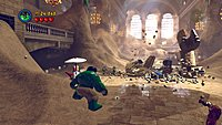 LEGO Marvel Super Heroes screenshots 10
