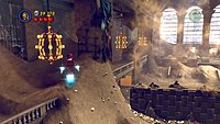 LEGO Marvel Super Heroes screenshots 13