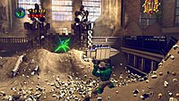 LEGO Marvel Super Heroes screenshots 17