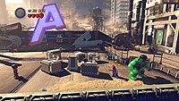 LEGO Marvel Super Heroes screenshots 19