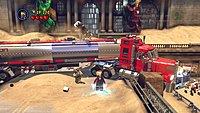 LEGO Marvel Super Heroes screenshots 2