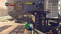 LEGO Marvel Super Heroes screenshots 23