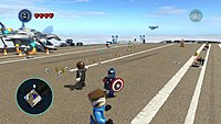 LEGO Marvel Super Heroes screenshots 26