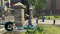 LEGO Marvel Super Heroes screenshots 27