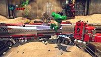 LEGO Marvel Super Heroes screenshots 3
