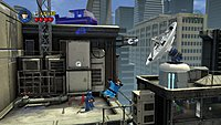 LEGO Marvel Super Heroes screenshots 35