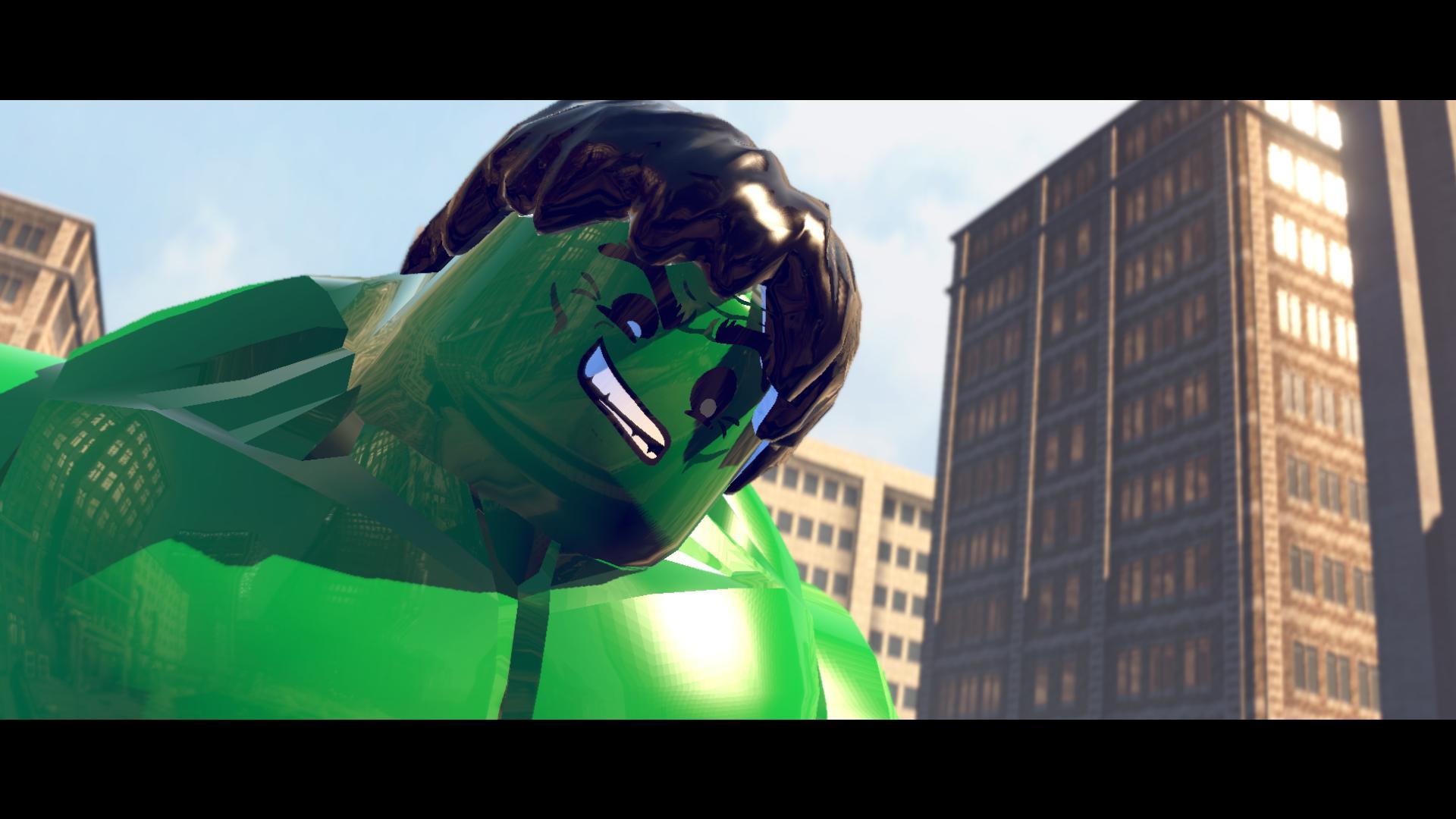 LEGO Marvel Super Heroes PC, 3DS, DS, PS3, Xbox 360, Mac, PSvita, WiiU