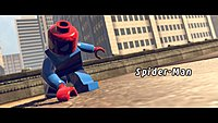 LEGO Marvel Super Heroes wallpapers 1
