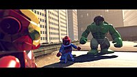 LEGO Marvel Super Heroes wallpapers 2